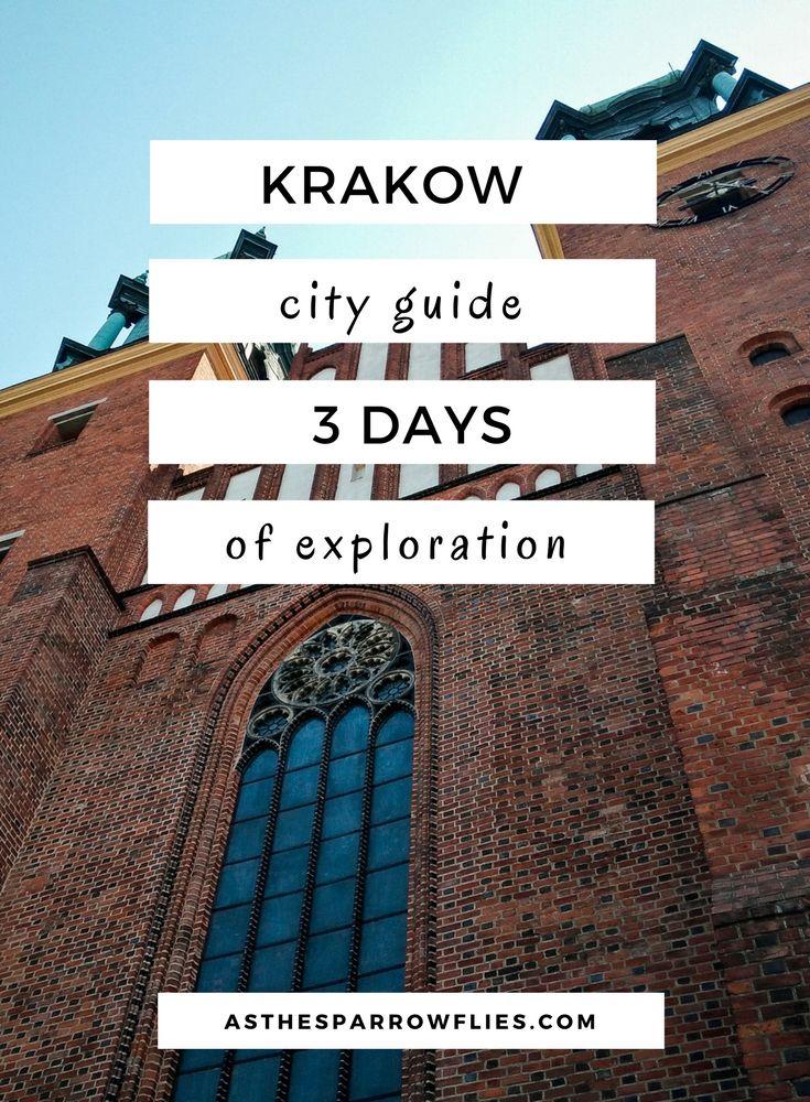 Krakow   Poland Holidays   European City Breaks   Travel Tips