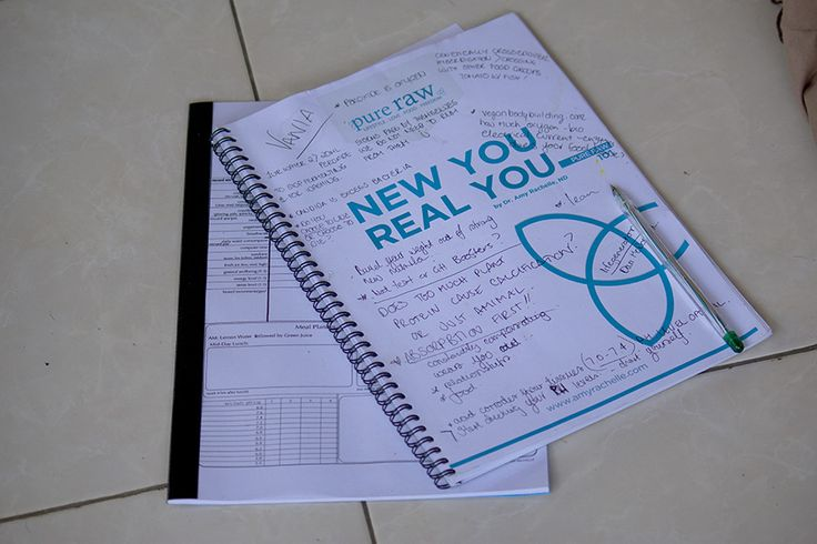 New You. Real You.