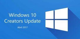 Hace dos semanas la actualización empezó a estar disponible de manera no oficial a través de la última build 15063, que todo el mundo empezó a ver que era la versión RTM de Creators Update. El pasado día 6 de abril empezó a poder descargarse Windows 10 Creators Update desde el Media Creation Tool, así como la herramienta de actualización manual de Windows 10.Cómo conseguir Windows 10 Creators UpdateA partir...