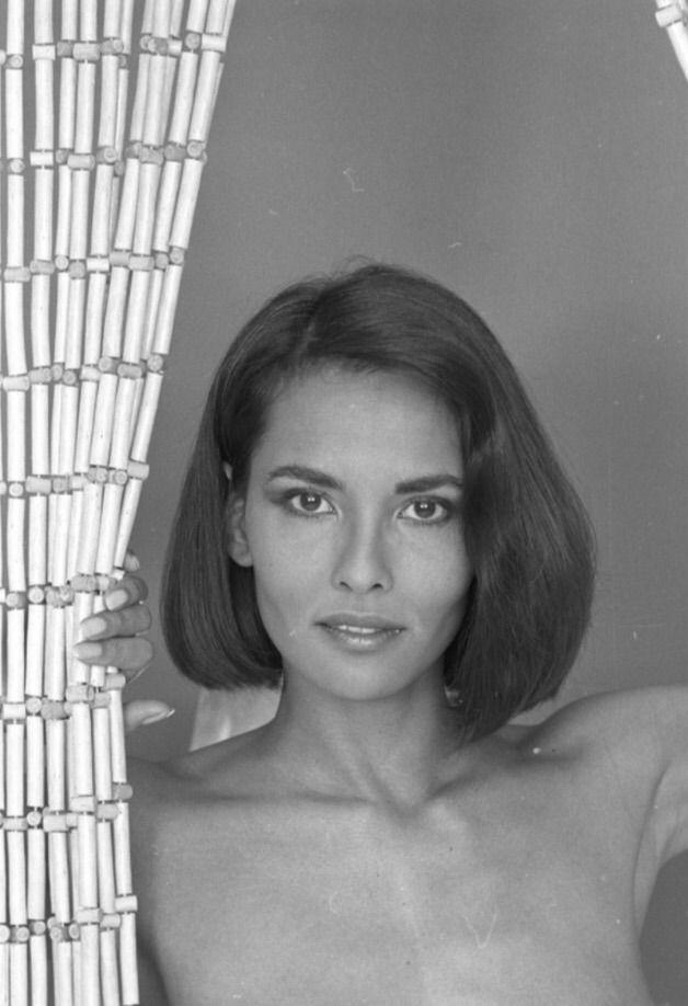 Laura Gemser Nude Photos 50