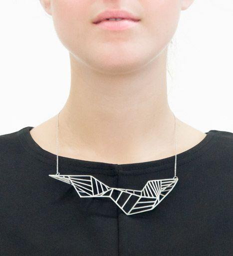 Isobody necklace