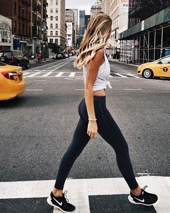 Best 20+ Leggings Outfits Women Ideas On Pinterest