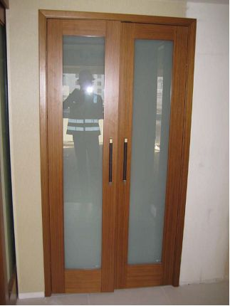 Swing Closet Doors With Concealed Hinges Dsi Wall Slider