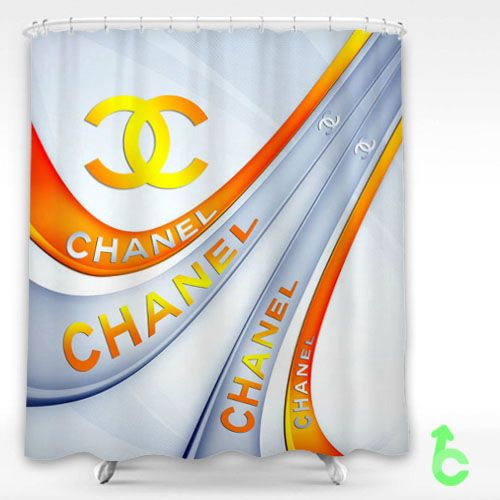 Chanel line up gray orange abstract Shower Curtain cheap and best quality. *100% money back guarantee #Home_Decor #Home #Decor #Shower_Curtain #Shower #Curtain #Bathroom #Bath #Room #Bath_Room #eBay #Amazon #New #Top #Hot #Best #Bestselling #Best_Selling #Home&Living #Print #On #Print_on #Fashion #Trending #Woman #Man #Teenager #Cheap #Rare #Limited #Edition #Limited_Edition #Unbranded #Generic #Custom #Design #Beautiful #Cool #Accessories #Master #Piece #Luxury #Elegant #Gift #Birthday…