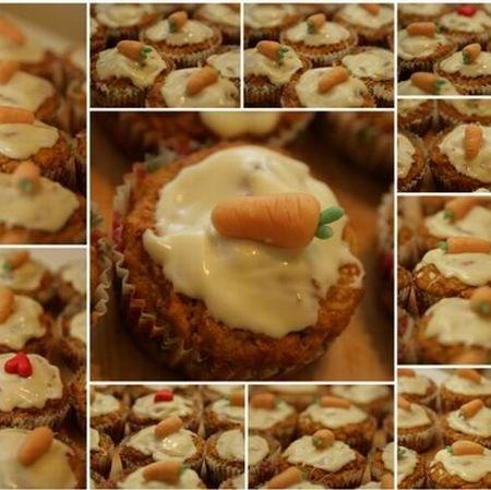 Egy finom Sárgarépás muffin ebédre vagy vacsorára? Sárgarépás muffin Receptek a Mindmegette.hu Recept gyűjteményében!