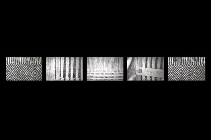 """Beryl Korot, """"Text and Commentary,"""" 1976-1977 on Vimeo"""