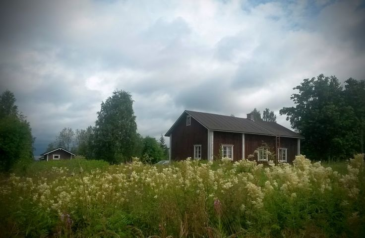 Mökki - Summer cottage