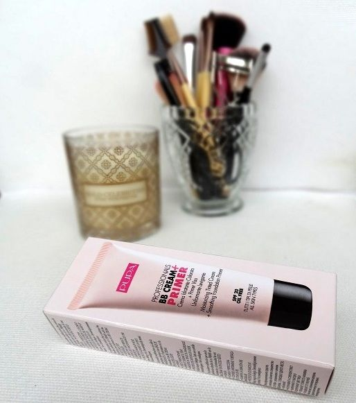Favorite BB Cream: Pupa BB cream + Primer. Check the review in the blog