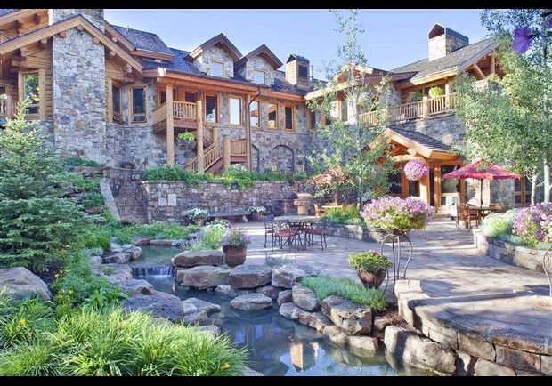 Highlands Estate, Moutain Village, CO    List Price: $19.9 million