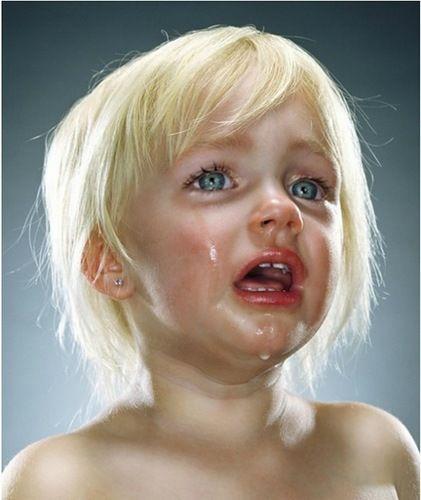 Плачущие дети - Джилл Гринберг