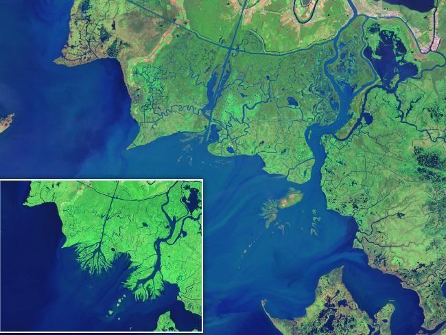 Best Mississippi River Delta Ideas On Pinterest Delta - Mississippi river delta map