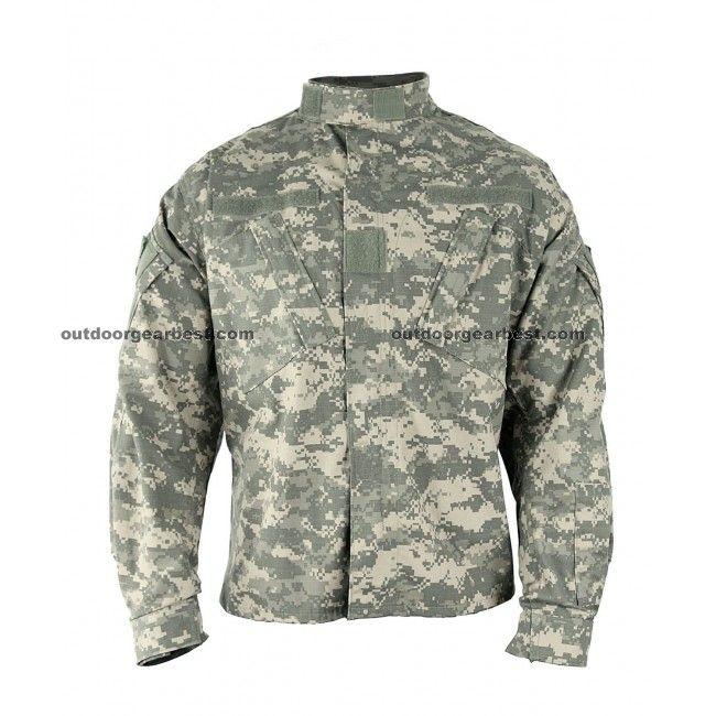 Propper Men's Army Combat Uniform (ACU) Shirt - Uniform - Tactical Gear -  Online