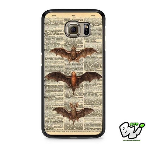 Dictionary Bats Samsung Galaxy S7 Case