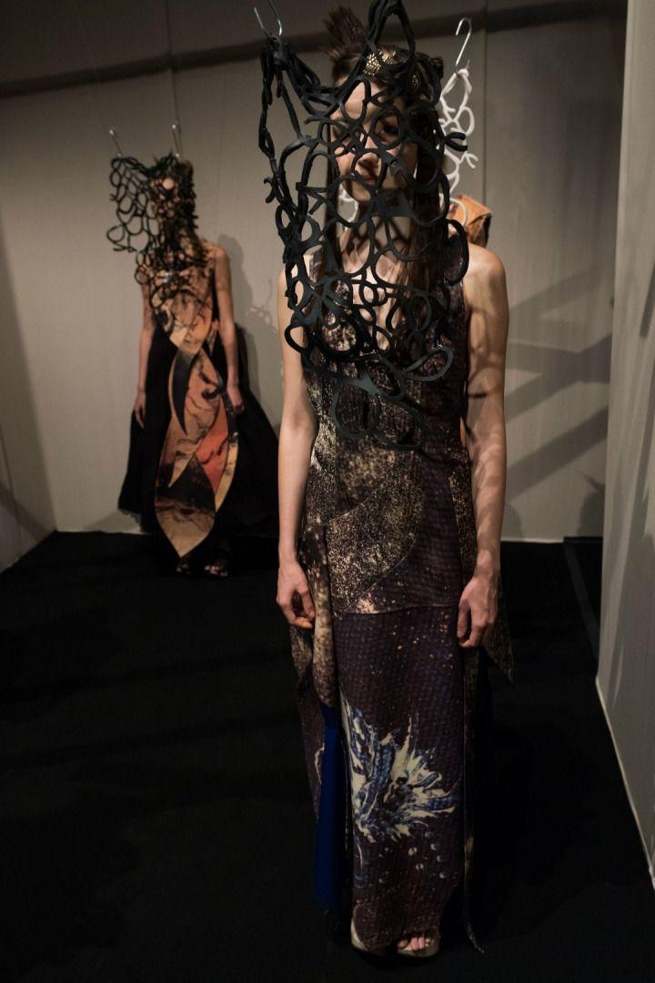 Modayı Sanata Dönüştüren Tasarımcı: Bahar Korçan
