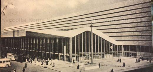 Stazione Termini Archives - Roma Sparita | Foto storiche