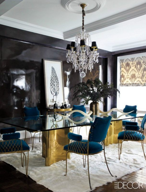 Boca do Lobo has selected one of the word´s best interior design magazine – ELLE Decor – to get some interior design tips, for those who look for creating luxury interiors. http://bocadolobo.com/blog