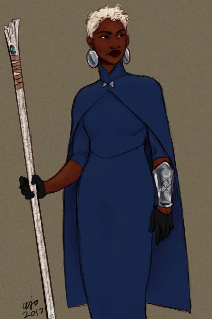 Tumblr - madame director, lucretia, of the bureau of balance from the adventure zone :)))