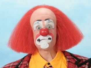 Types Of Clowns   Clowns International