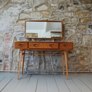 AMAZING Ercol Windsor Dressing Table