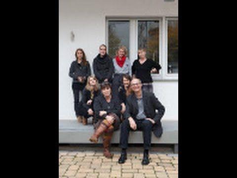 ▶ Nominiert zum Nachhaltigkeitspreis 2014: Valentin Thurn - ZEIT WISSEN - YouTube