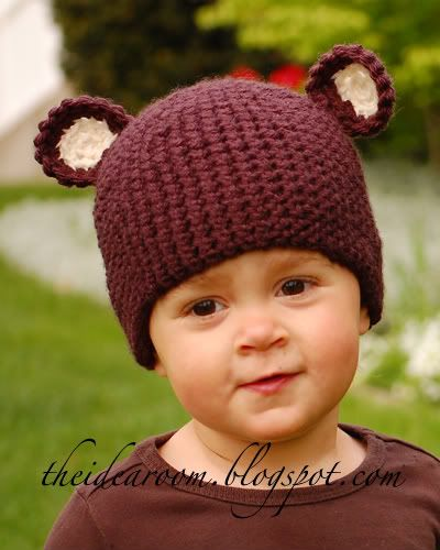 crochet pattern baby Pinterest
