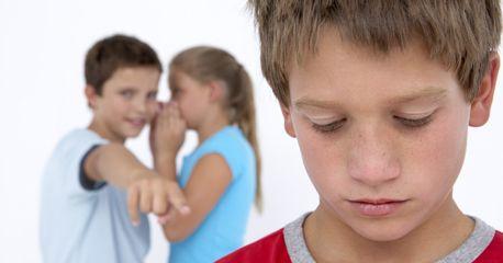 Alergias alimentares originam bullying