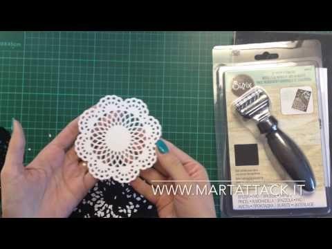Nueva Placa de Precisión de Sizzix ¡Aprende a usarla!||Craftmaria - YouTube