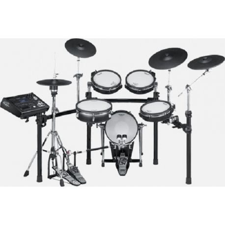 ROLAND V-DRUMS PRO SERIES TD-30K STAND INCLUSO