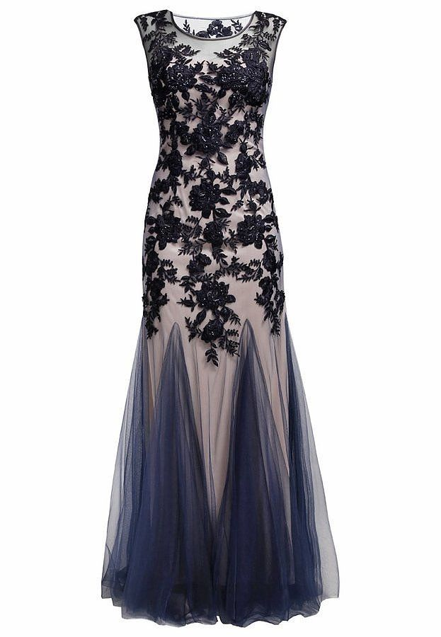 26 best ballkleid images on Pinterest | Ball gown, Dress lace and ...