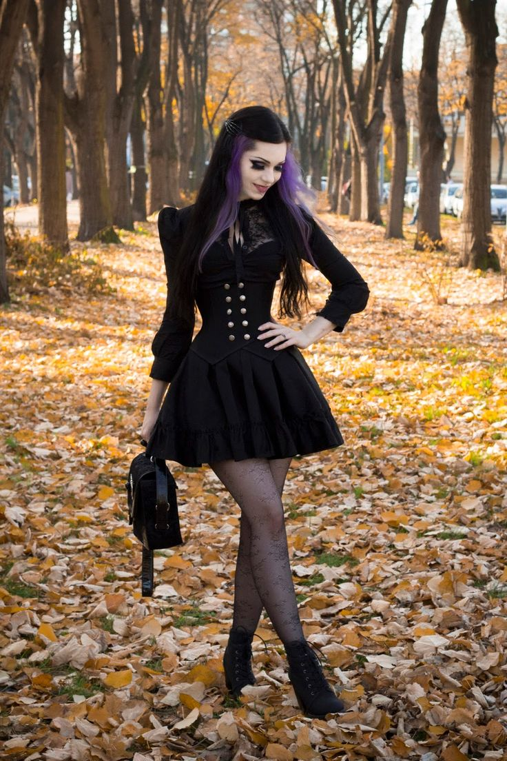 best outfits images on pinterest feminine fashion gothic