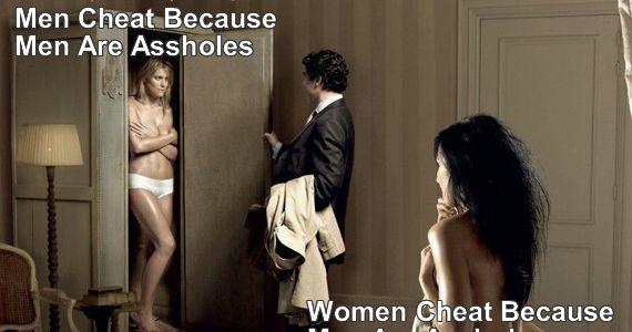 Women's Logic - You Will Never Understand
