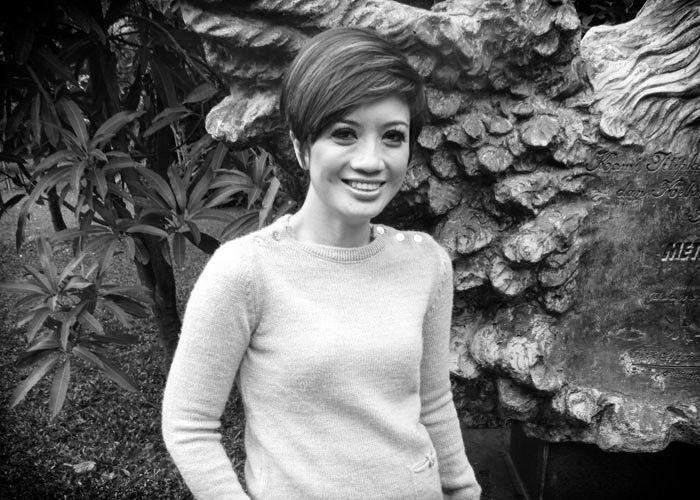 PRITA LAURA: The Travelling Journalist  http://frgo.in/TTUUkO