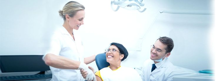 Dental Profession Staff Recruitment Agency | New York | New Jersey | Connecticut