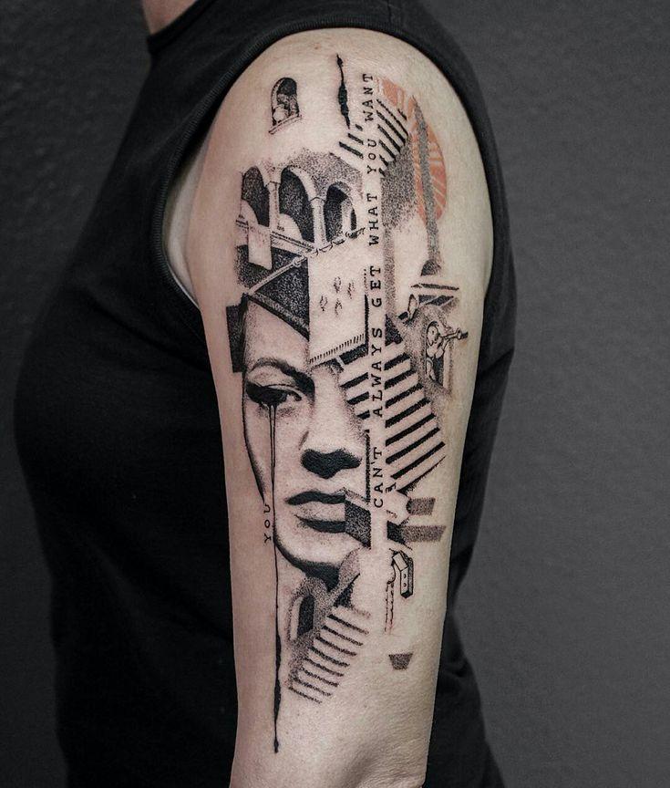 Tattoo done by: @koittattoo