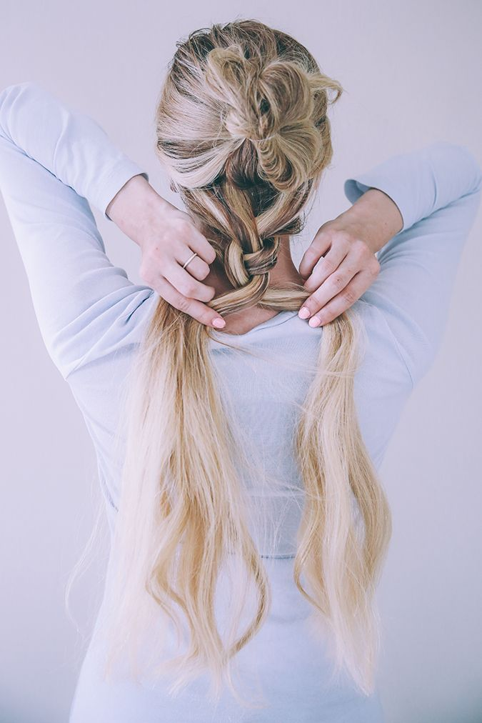 807 best images about hair styles on pinterest dye my