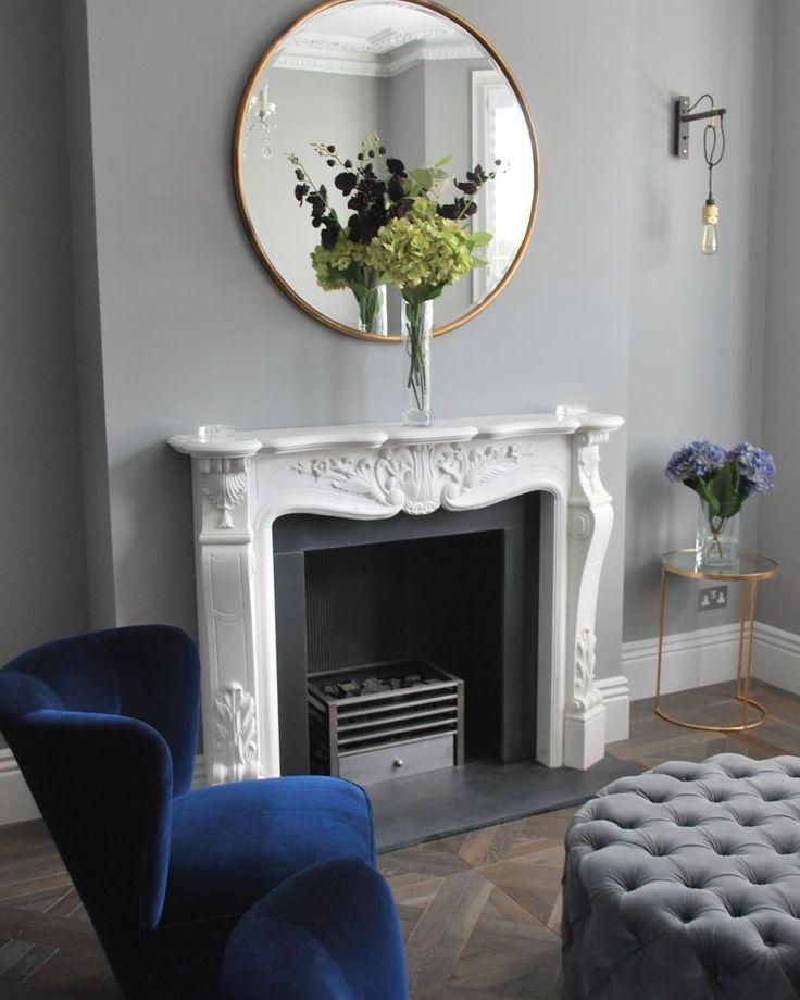 Manor House Grey