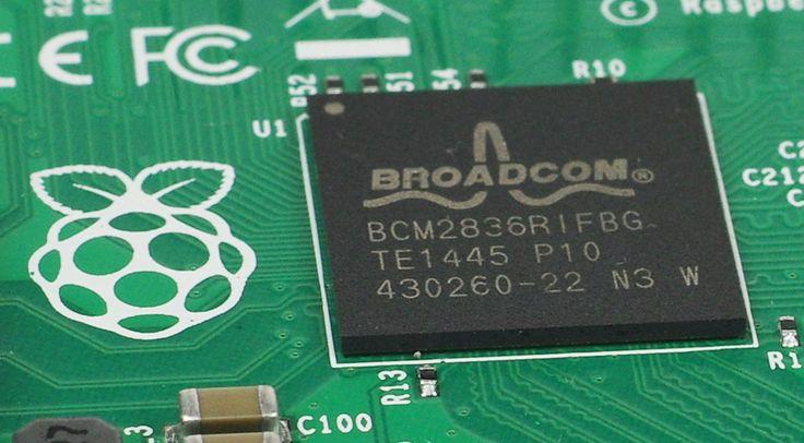 Raspberry Pi 2 Model B Specs & Images http://news.electronicsdatasheets.com/2015/02/03/raspberry-pi-2/