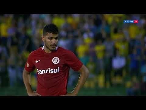 Campeonato estadual Mineiro e Gaúcho 2017 Retrospectiva 19 12 2017