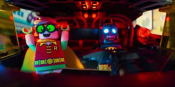 The LEGO Batman Trailer Is Hilarious And Of Course, Awesome ...