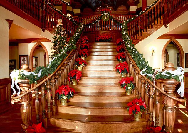 Lighting Basement Washroom Stairs: 17 Best Images About Christmas On Pinterest