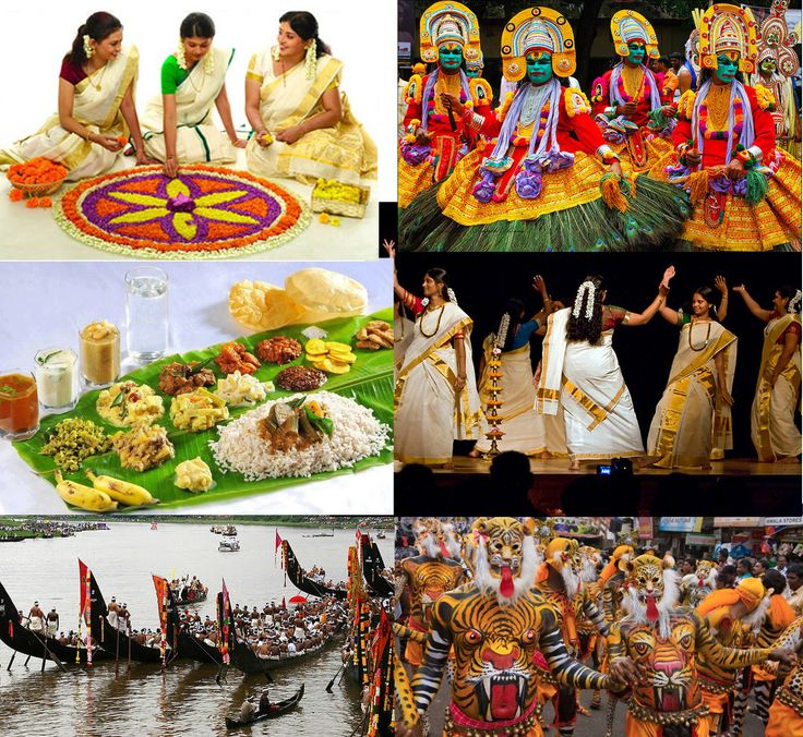 Celebration of 2013 Onam is likely to place on August 28, this harvest festival is something that should not be missed out on. Know about places to visit at www.travel-masti.com