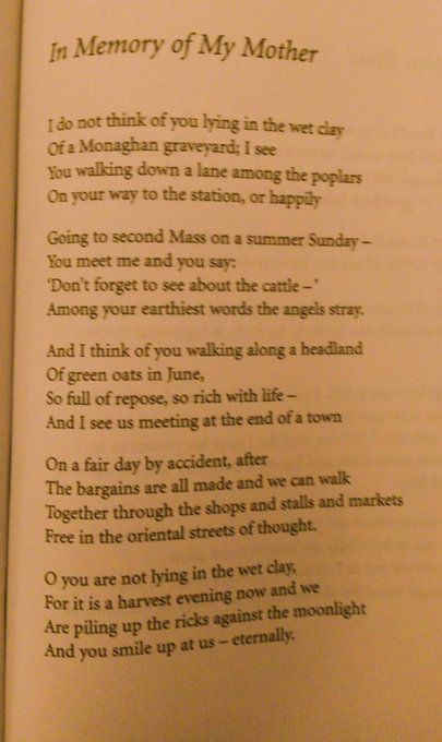 patrick kavanagh poetry essay Canal bank walkthis poem was published in patrick kavanagh 'canal bank walk' (2004, june 03) in writeworkcom retrieved 03:39, april 01, 2018, from more poetry essays: the solitary reaper by william wordsworth poem.