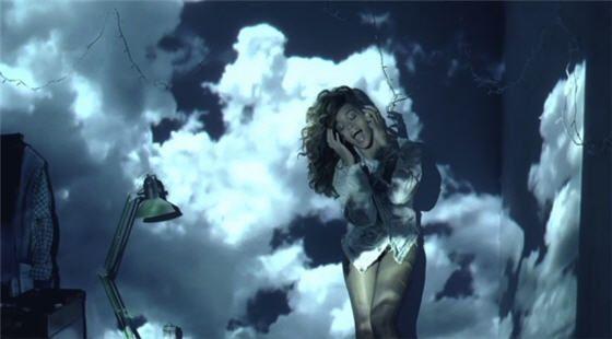 Rhianna - We found love video