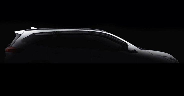 All-New Daihatsu Terios Teased, Coming November 23 #Daihatsu #Daihatsu_Terios