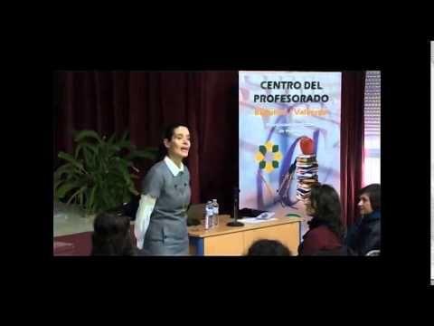 """MAR ROMERA: """"Educar con tres Cs: capacidades, competencias y corazón"""". - » PROYECTO MERAKI"""