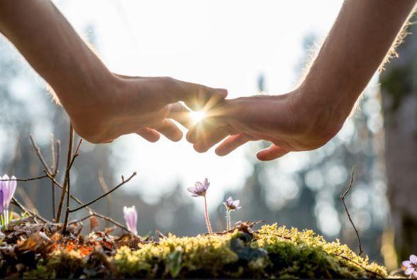 5 maneiras para Empaths para proteger e recuperar sua energia