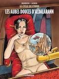 Critiques, citations, extraits de Le Cycle de Cyann, tome 6 : Les Aubes douces d'Ald de François Bourgeon. Tout le monde nous attends sur le propos: mon voisin pas sympathique, ...
