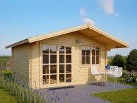 46 best chalet maison images on Pinterest | Sheds, Cottage and Log ...