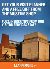 Get your visit planner and free gift from the US Holocaust museum