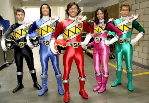 "5 Fakta Yang Perlu Kalian Ketahui Dari Yoshi ""Power Rangers"" Sudarso"